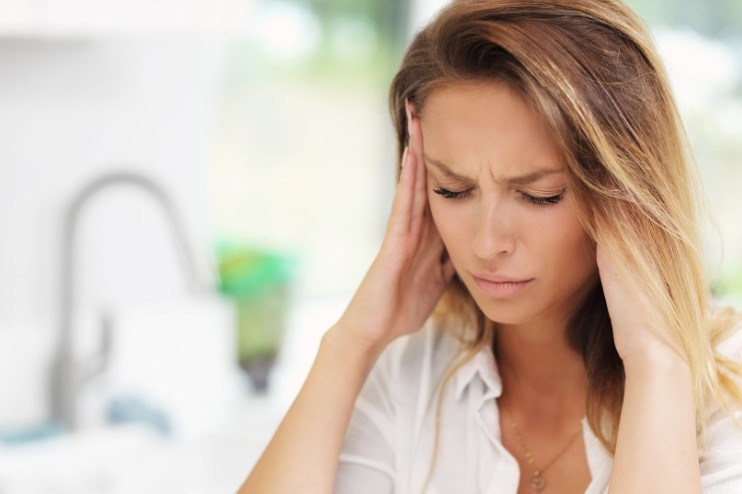 Capsinol helps against migraines